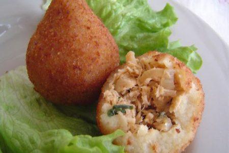 Home Cooking with Habs Tweetup: Brasilian Cuisine