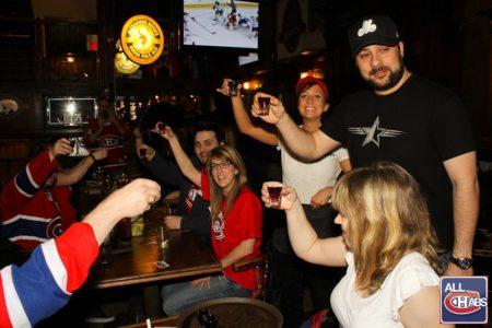 Host a Hockey Party